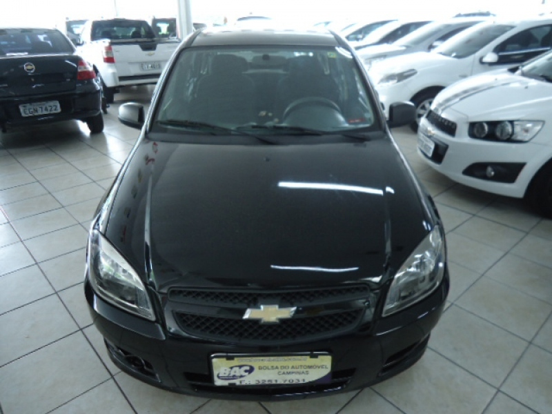 CELTA1.0 MPFI LS 8V FLEX 4P MANUAL