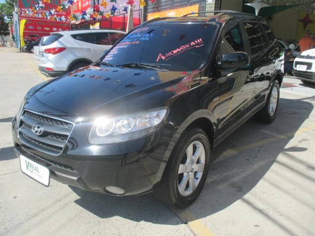 HYUNDAI SANTA FE GLS N.SERIE 4WD AT 2.7 V6
