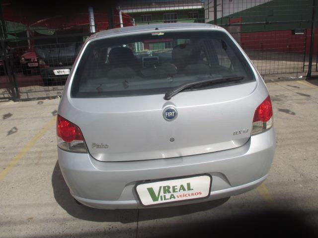 FIAT PALIO ELX N.SERIE Attractive  1.4 8V