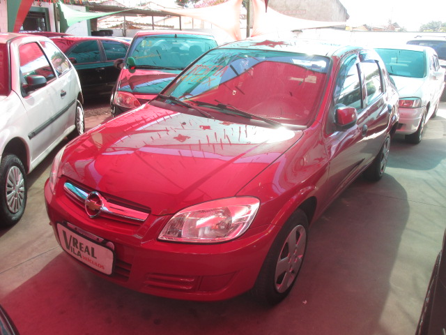 CHEVROLET PRISMA JOY 1.0 VHC-E 8V FLEXPOWER