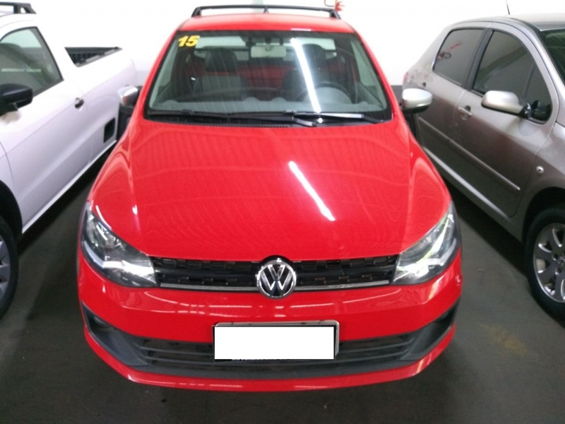 VOLKSWAGEN SAVEIRO 1.6 MI SURF CS 8V FLEX 2P MANUAL