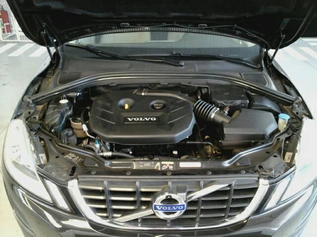 VOLVO XC60 COMFORT T5 FWD 4X2 2.0 TB AT