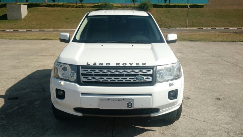 LAND ROVER FREELANDER 2 2.2 SE SD4 16V
