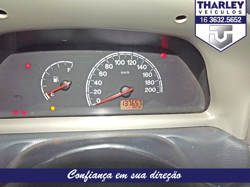 FIAT PALIO 1.0 MPI FIRE 8V GASOLINA 4P MANUAL