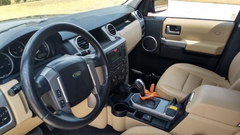 LAND ROVER DISCOVERY 3 2.7 S 4X4 V6 24V TURBO DIESEL 4P AUTOMATICO