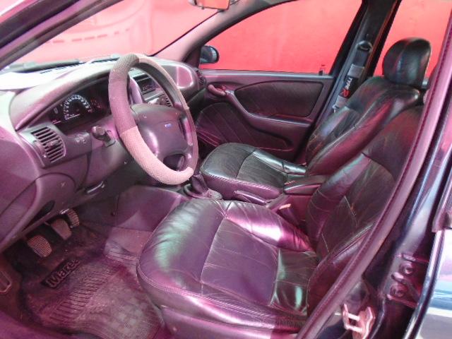 FIAT MAREA 2.0 MPI ELX 20V GASOLINA 4P MANUAL