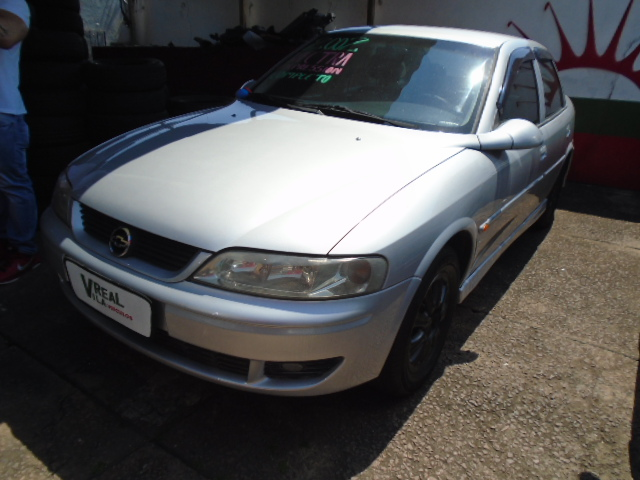 CHEVROLET VECTRA EXPRESSION 2.2 8V
