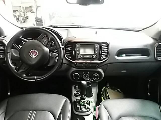 FIAT TORO 2.0 16V TURBO DIESEL VOLCANO 4WD AUTOMATICO
