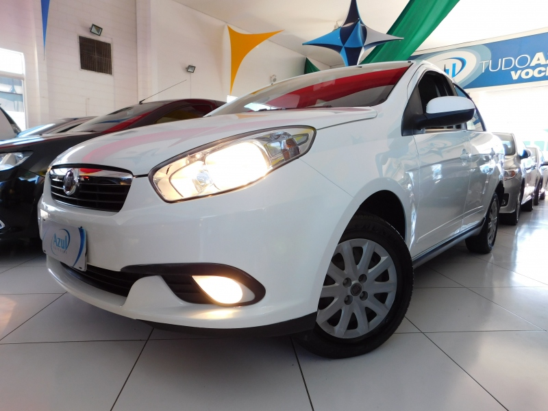 GRAND SIENA1.4 MPI ATTRACTIVE 8V FLEX 4P MANUAL