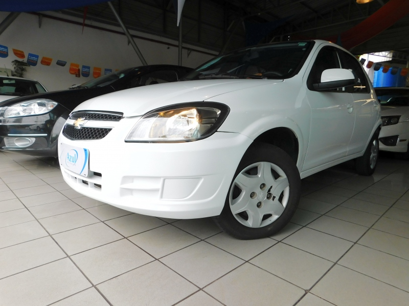 CELTA1.0 MPFI LT 8V FLEX 4P MANUAL