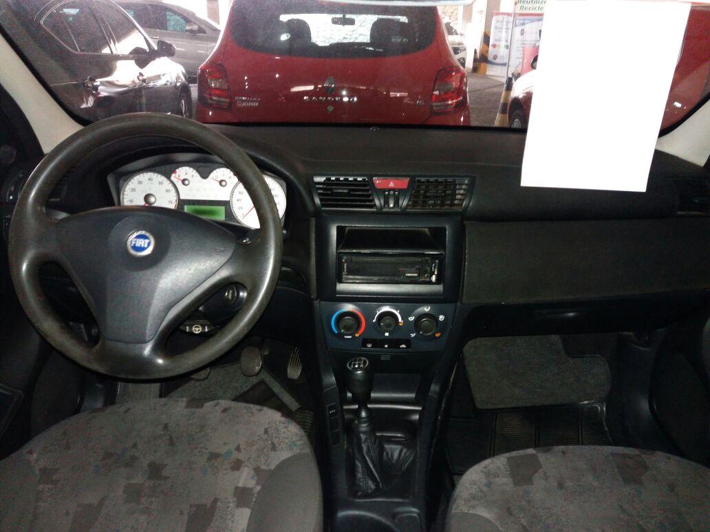 FIAT STILO 1.8 MPI 8V GASOLINA 4P MANUAL