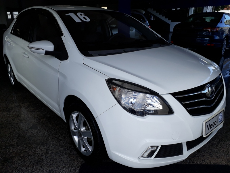 LIFAN 530 1.5 16V GASOLINA 4P MANUAL