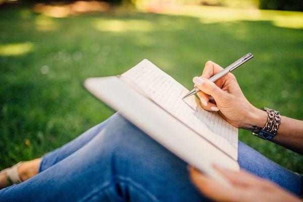 best journaling methods handwritten