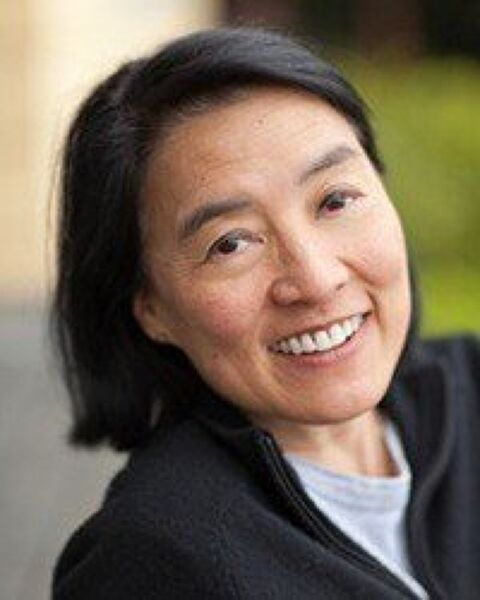 Gail Tsukiyama quote