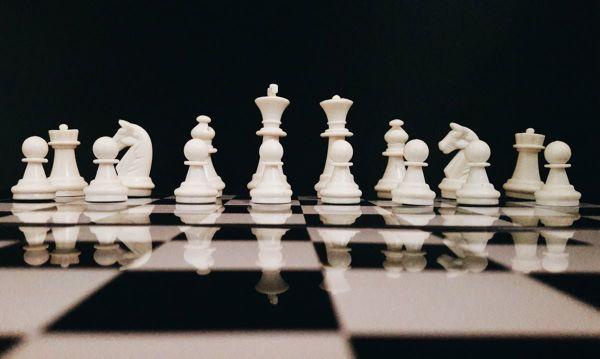 artificial intelligence AI beats human grandmaster