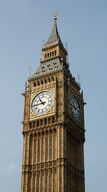 Clock Tower, Palace of Westminster (