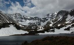 Coney Lake, Indian Peaks Wilderness