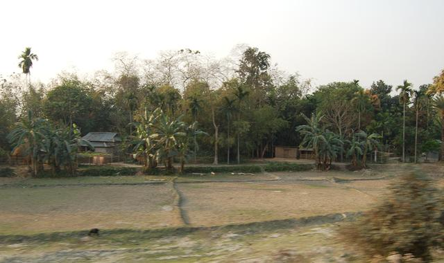 West Bengal village