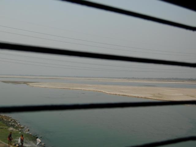 Tista River, West Bengal