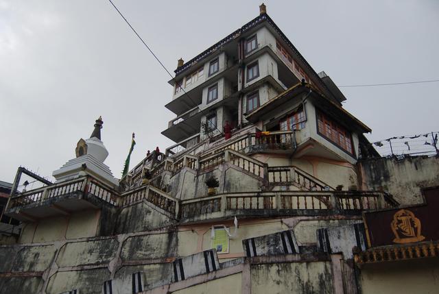 Sakya Choling Gompa