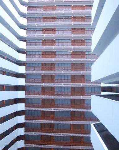 Hotel core in Hyderabad