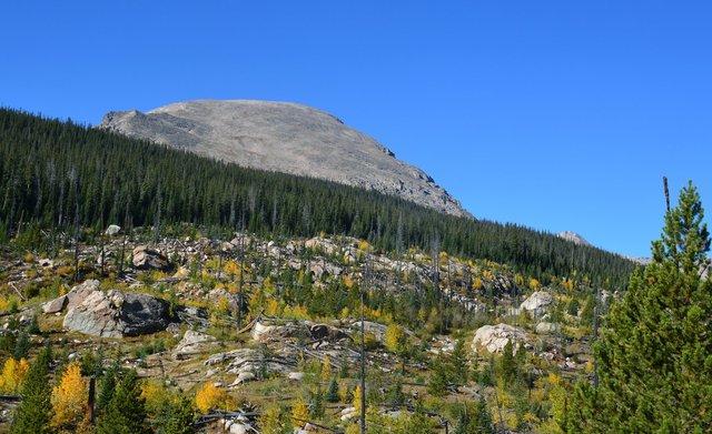 Mount Copeland