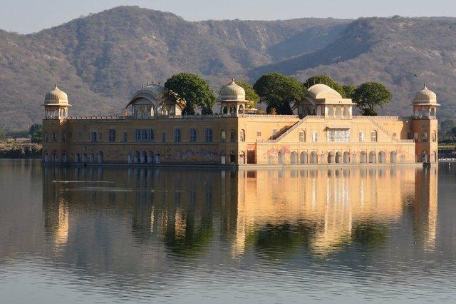 Jal Mahal Sagar