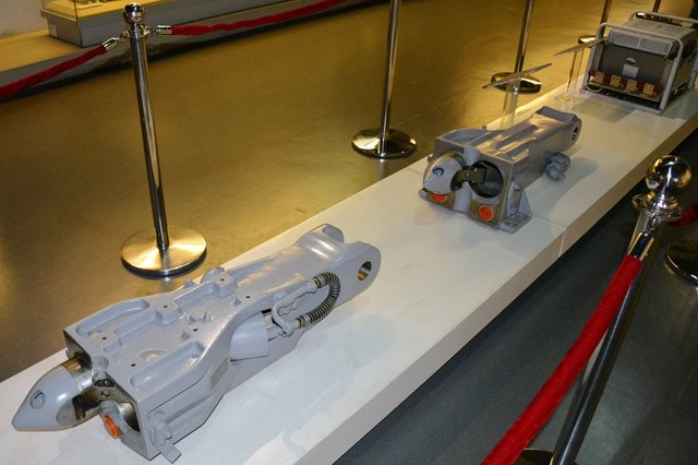 Couplings for Chinese high-speed trains