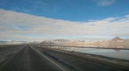 I-80 somewhere in western Utah