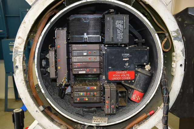 Guidance computer in Nike-Hercules missile