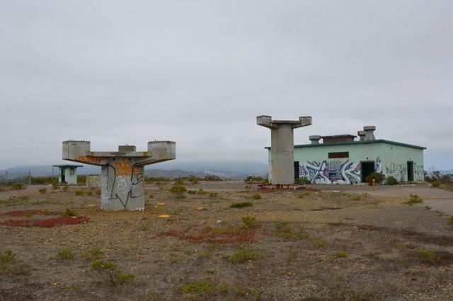 Ruins at SF-88C