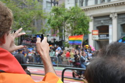 San Francisco Pride Parade