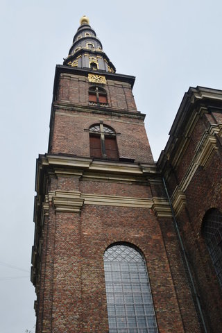 Tower of the Church of Our Saviour