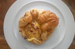 Danish for breakfast in Denmark