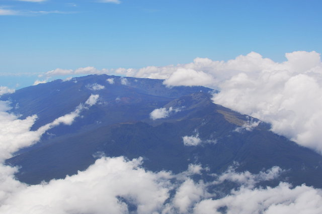 Summit of Maui
