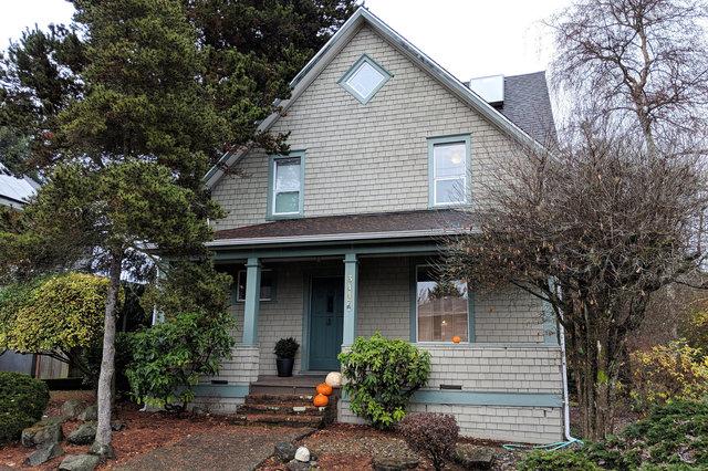 Rental house in Ballard