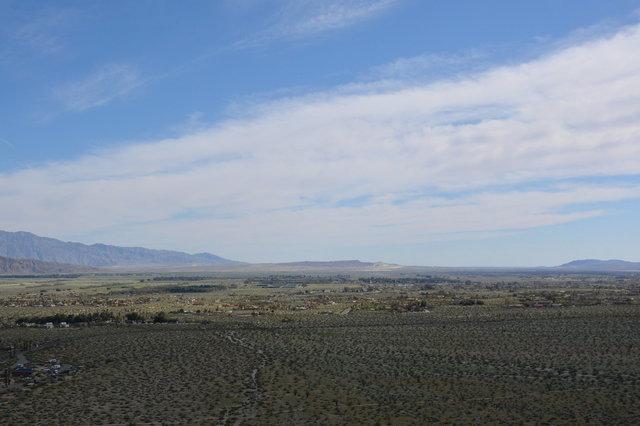 Borrego Valley
