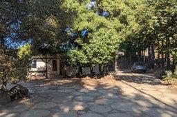 Loma Prieta house