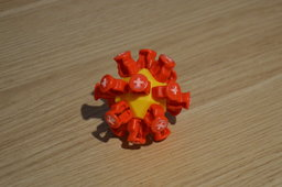 Julian's coronavirus model