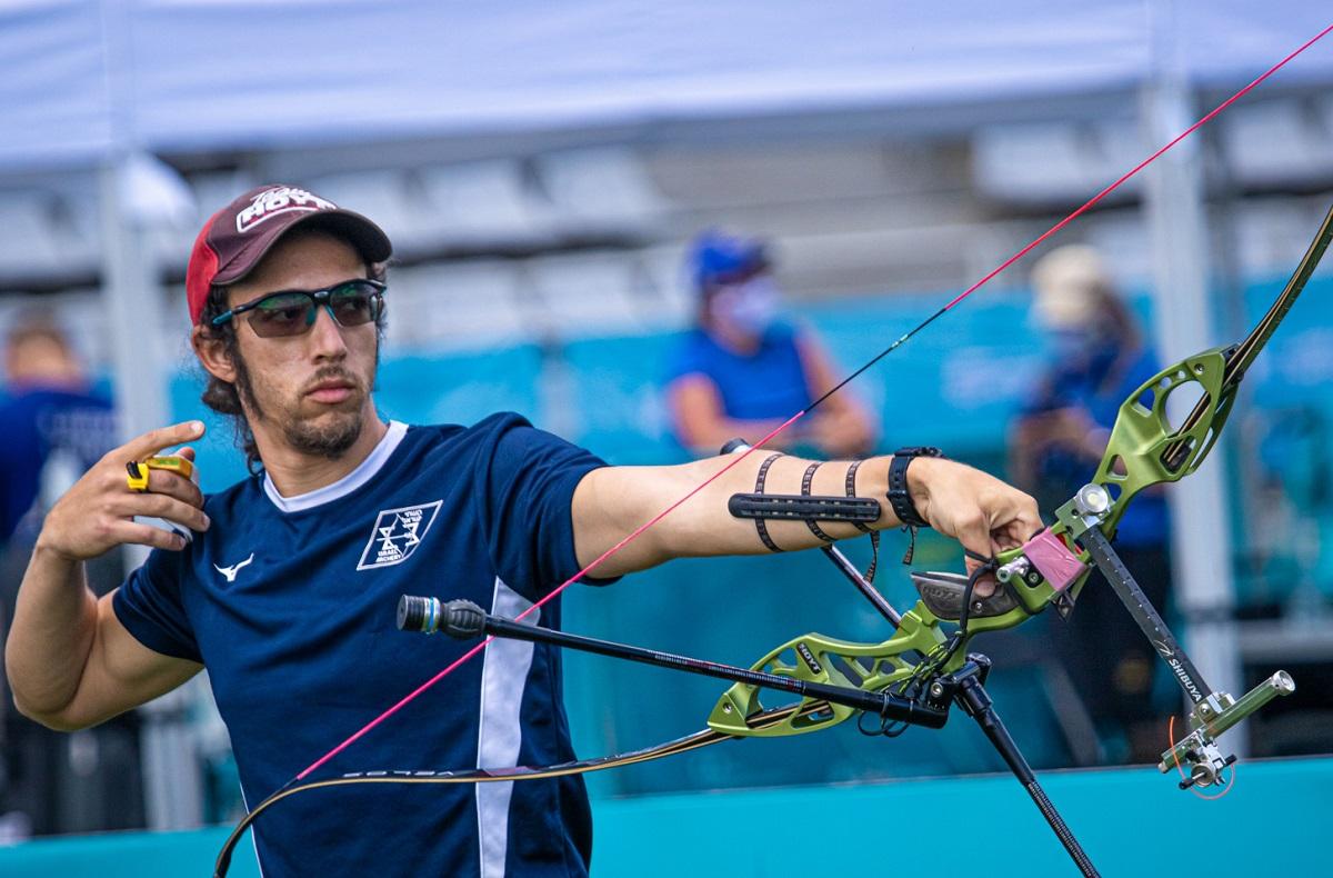 צילום: World Archery