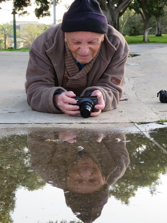 פרויקט מרהיב: תערוכת צילום – שורדי שואה בפורטרט בין-דורי