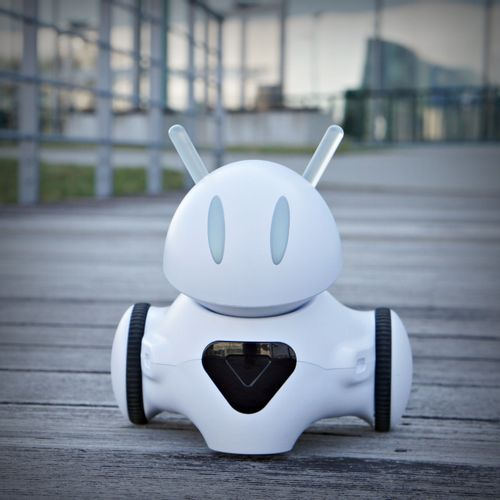 Wyzwanie: robot- podróżnik