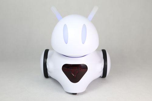20 interaktywnych zadań z programowania z robotem Photon