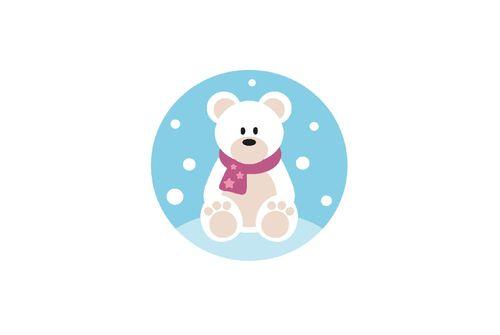 Niedźwiedź polarny nadchodzi