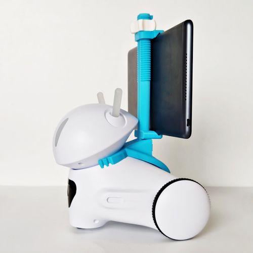 Uchwyt na telefon lub tablet