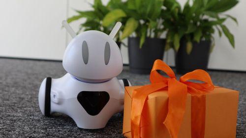 Poznajmy robota Photon – pierwsze zajęcia z robotem