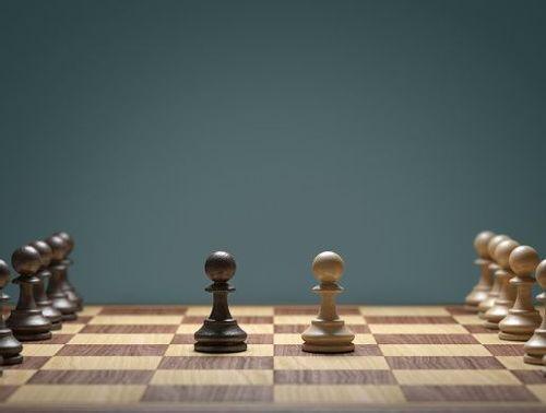 Programowanie robota Photon w Pythonie #2 Robotyczne szachy!