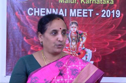 Chennai Meet