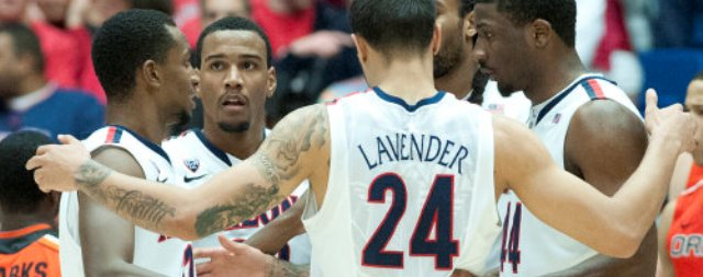 UA basketball loss to Colorado drops Cats to 6th in Pac-12
