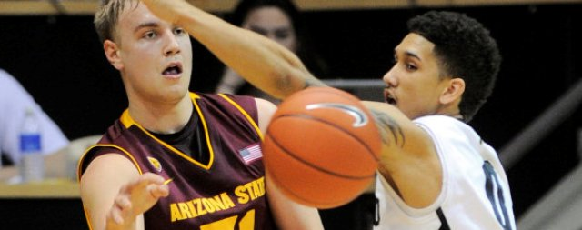 New low for ASU men's basketball… eight points in a half